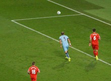 A second goal from Jovetic