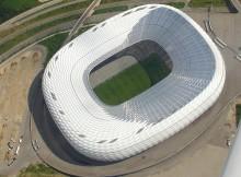 Allianz Arena Bayern Munich