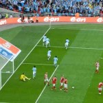Yaya fires home the winner