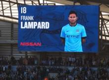 Super Frank no 18