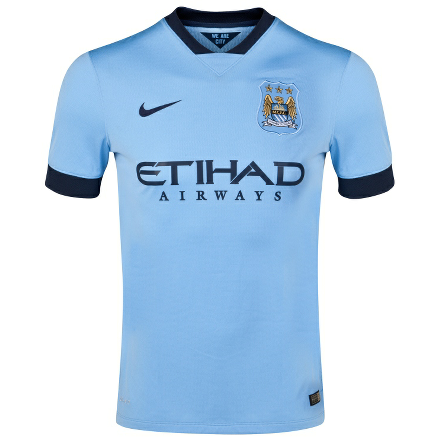 Manchester City Kits Mcivta