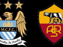 MCFC vs Roma