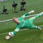 Hart penalty save