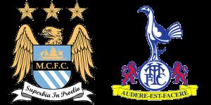 MCFC versus Spurs