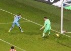 Jovetic back-heel against Sunderland