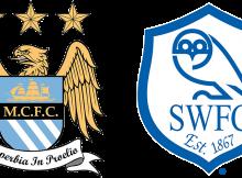 Manchester City vs Sheffield Wednesday