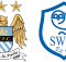 Manchester City vs Sheffield Wednesday