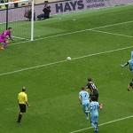 Aguero 2-0