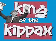 King of the Kippax Fanzine